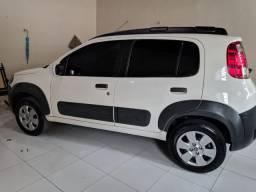 Fiat uno way vivace, completo, 4p, vendo e troco 2013!