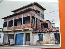 Vende-se 4 casas e uma quitenete, um ponto comercial em São José da Coroa Grande-PE