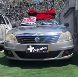Título do anúncio: Renault Logan Expression 1.0 16V Up Hi-flex 2011