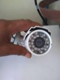 Vendo essa câmera