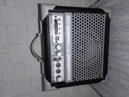 Título do anúncio: Caixa De Som LL Audio