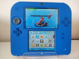 Título do anúncio: Nintendo 2DS