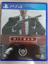 Hitman Definitive Edition PS4
