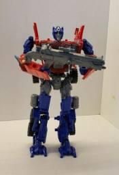 Título do anúncio: Boneco Transformers Optium Prime