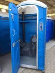 Banheiro Químico / Para Obra