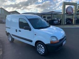 Renault Kangoo Expression 1.6 Branco
