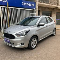 Ford Ka SEL 1.5 2017 Completo