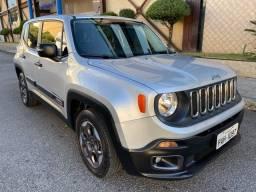 Título do anúncio: Jeep Renagede automatico