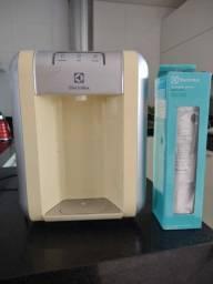 Título do anúncio: Purificador de Água Electrolux PE10B Bivolt + Filtro