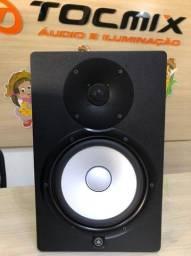 Monitor Yamaha Hs5   Estúdio   Garantia   Original   110v