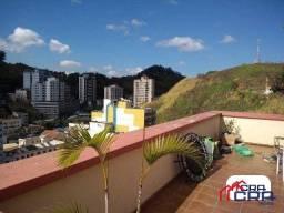 Apartamento com 3 dormitórios à venda, 140 m² por R$ 480.000,00 - Centro - Barra Mansa/RJ