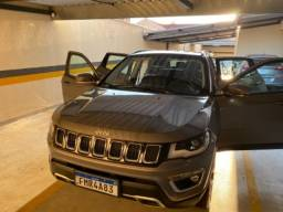 Jeep Compass Limited 4x4 Diesel 2020