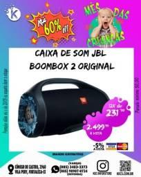 Título do anúncio: JBL Boombox 2 Original