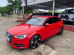 Audi a3 1.4 turbo 2014!!c/rodas aro 20