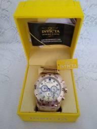 Título do anúncio: Relógio Invicta Pro Diver Scuba 0074 100% Original