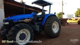 Trator Ford/New Holland TM 140 4x4 ano 01