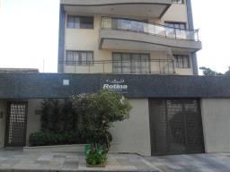 Apartamento para aluguel, 4 quartos, 2 suítes, 3 vagas, Saraiva - Uberlândia/MG