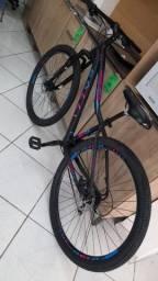 Título do anúncio: Bicicleta Colli Aro 29 Freio A disco
