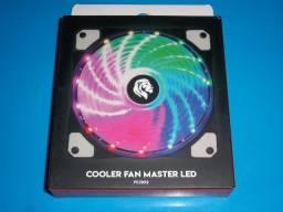 Cooler 12x12cm