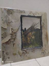 Vinil Led Zeppelin IV