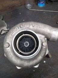 Título do anúncio: Turbina Master Power Scania 113