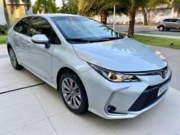 Título do anúncio: Toyota Corolla XEI 2020 blindado