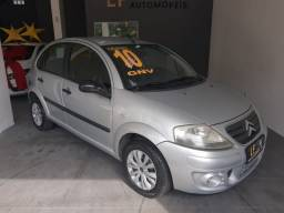 C3 1.4 completo c/gnv 2010