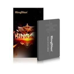 SSD 1TB KingDian Lacrado na Caixa Leitura 560mb/s e Escrita 520mb/s