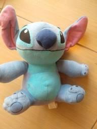 Título do anúncio: Ursinho lilo stitch 25 cm original Disney