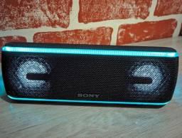 Título do anúncio: Caixa de som Sony xb 41  40wats