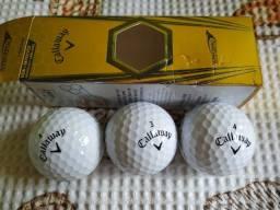 Bola de Golf Callaway (conjunto com 3und)