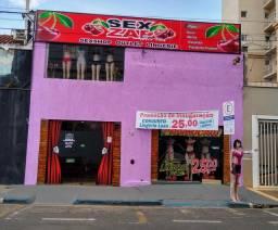 Título do anúncio: Loja no centro de Araçatuba a Venda!!!