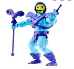Skeletor coleção He-man Retrô