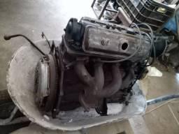 Título do anúncio: Motor Chevette 1990 1.6s Gasolina