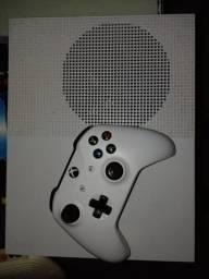 Xbox One - All Digital - Na caixa