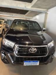 Título do anúncio: Toyota Hilux SRX 2020