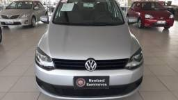 VOLKSWAGEN FOX 1.6 MI 8V FLEX 4P MANUAL. - 2014