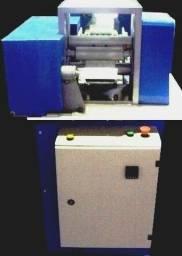 Maquinário para fabricar lenços umedecidos