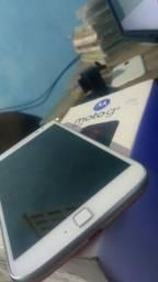 Moto G4 plus 32 GB,com nota fiscal,unico dono,sem nenhuma marca de uso