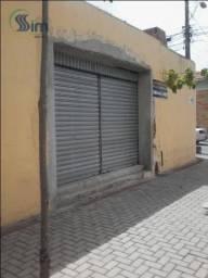 Terreno residencial para locação, Cambeba, Fortaleza.