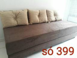 Design flexível sofá cama super oferta de fábrica !
