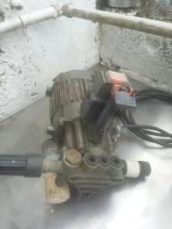 Motor de vap alta pressão com mangueira