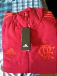 Jaqueta Flamengo Corta Vento