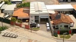 Galpão em Itabira