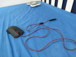 Vendo Mouse Gamer Usado 1 vez