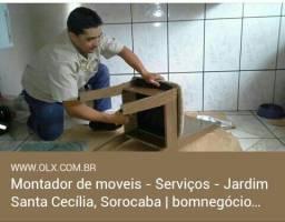 Montador de moveis whats15998259317