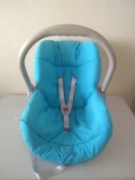 Bebê conforto, conservado