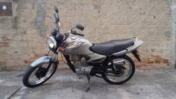 Honda Cg - 2001