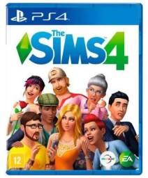 Compro jogos de PS 4