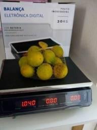 PROMOCAO Balanca Digital Eletrônica de 30kg Novas na Caixa